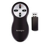 Kensington® Wireless Presenter with Laser Pointer - Presentation Remote Control