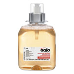 Gojo FMX-12™ Antibacterial Foaming Orange Blossom Soap Dispenser Refill, 1250 mL, Hypoallergenic