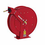 Reelcraft Hose Reel 1/2x100 Air/Water