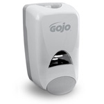 Gojo FMX-20™ Gray 5250-06 Soap Dispenser, 2,000 mL