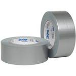 "Shurtape Technologies Cloth Duct Tape, 2"" x 60yds., Silver"