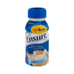 Ensure® Homemade Vanilla Shake Retail 8 Oz Bottle