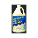 Theochem Laboratories Cleaner Liquid Stainless Steel