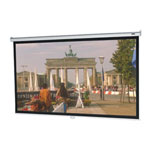 Da-Lite Screen Company Model B Projection Screen - 100 In