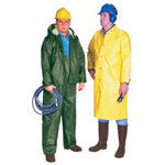 "Neese 30"" Jacket w/Attached Hood & Storm Flaps"