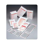 "Johnson & Johnson Bioclusive Select Transparent Dressings, 3"" x 4"", 50 per Box"