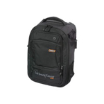 Naneu Pro UrbanGear U220 - Backpack For Camera And Notebook
