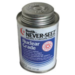 Never-Seez Nickel Nuclear Grade Compounds, 1 lb Flat Top Can