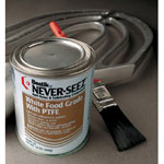 Never-Seez 14oz White Food Grade w/PTFe Lubricant 2