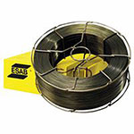 ESAB Welding Metal Core - Coreshield 8 Welding Wires, 1/16 in Dia., 25 lb Spool