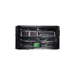 HP BLc3000 Enclosure Rack-mountable - 6U