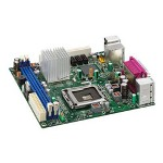 Intel Desktop Board DG41MJ - motherboard - mini ITX - iG41