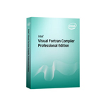 Intel Visual Fortran Compiler Professional Edition With IMSL For Windows - ( V. 11.1 ) - Complete Package