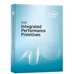 Intel Integrated Performance Primitives For Windows - ( V. 6.1 ) - Complete Package