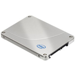 Intel X25-M Mainstream Solid State Drive - 34nm Product Line - solid state drive - 160 GB - SATA-300