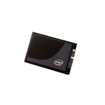 Intel X18-M Mainstream Solid State Drive - solid state drive - 80 GB - SATA-300