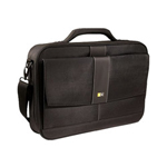 "Caselogic PNC-15 BLACK 15.4"" Slimline Laptop Case - Notebook Carrying Case"