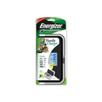 Energizer Family Charger CHFC Battery Charger