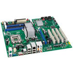 Intel Desktop Board DP43BF Classic Series - Motherboard - ATX - IP43