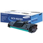 Samsung SCX-4521D3, Toner Cartridge, 1 x Black, 3000 Pages