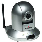 Intellinet NSC18-WN - Network Camera