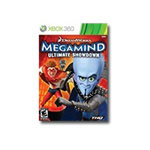 THQ DreamWorks' Megamind Ultimate Showdown - Complete Package