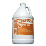Betco Citrus Chisel Degreaser/Cleaner - Gal - 4/Cs