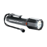 Pelican Black Sabrelite 2010 Recoil Led Flashlight