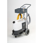 Nilfisk-Advance Cart for Aqua Spot Carpet Extractor