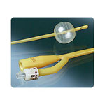 Bard Lubricath Pediatric 8 Fr 3 cc Foley Catheter