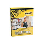 Wasp QuickStore POS Professional Edition - Complete Package
