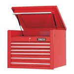 Proto 450HS Top Chest, 11662 cu in, Red
