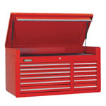 Proto 450HS Top Chest, 17641 cu in, Red