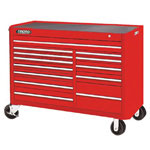 Proto 450HS Work Station, 28291 cu in, Red