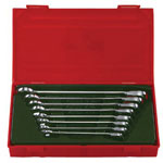 Blackhawk By Proto® 8 Piece Reverse Gear Combination Wrench Set