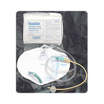 Bard Closed System Catheter Tray