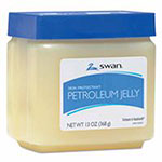 Pac-Kit Petroleum Jelly, 13 oz
