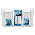 Pac-Kit 16-oz. Eye & Skin Flushstation w/2 16-oz B
