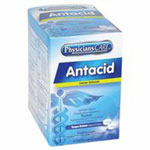 Pac-Kit PHYSICIANSCARE ANTACID-50X2/BOX