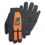 Harley Davidson Medium Harley Davidson Racing Design Mech. Glove