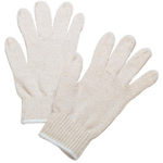 Perfect Fit Mens 60% Cotton 40% Polyester Glove