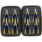 Irwin Vise-grip 8 Piece Mini Pliers Set