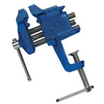 "Irwin 3"" Clamp On Vise"