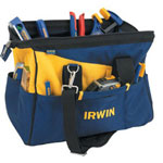 "Irwin 16"" Contractors Bag"