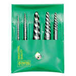 Irwin Set Screw Ext Sp 9 Piece Hanson 9-pc