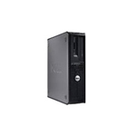 Dell OptiPlex 760 - Core 2 Duo E8400 3 GHz