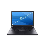 "Dell Latitude E6500 - Core 2 Duo P8700 2.53 GHz - 15.4"" TFT"