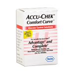 Roche Accu-Chek Comfort Curve Hospital Control Solution
