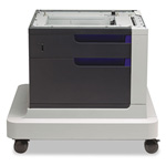 HP document feeder - 500 sheets