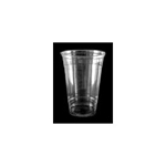 Dart Container 5C Clear 5 Ounce Plastic Cup
